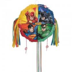 Pignatta Justice League 45x45 cm