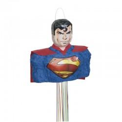 Pignatta Superman 45x35 cm