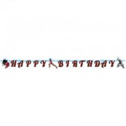 Festone Buon Compleanno