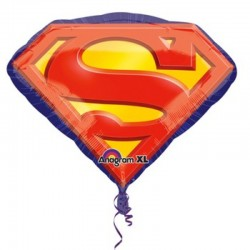 Pallone Superman 66 cm