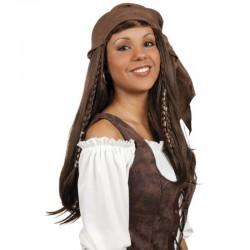Parrucca Pirata