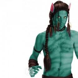 Parrucca Avatar