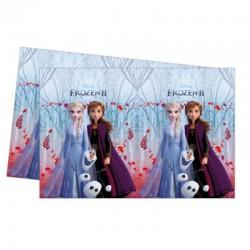 Tovaglia Plastica Frozen 120x180 cm