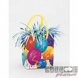 Pesetto Bag Palloncini 14x7
