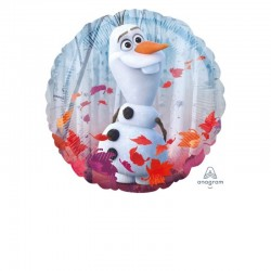 Pallone Frozen 2 45 cm