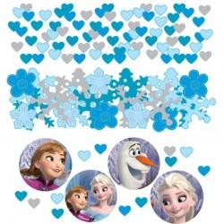 Confetti Frozen 2