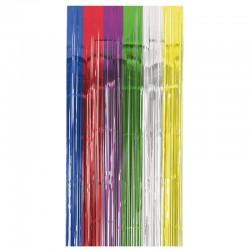 Fondale Tendina Multicolor 240x90 cm