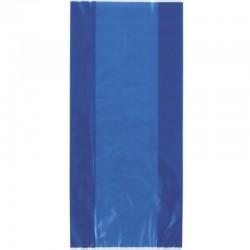 30 Sacchetti Caramelle Blu 13x29 cm