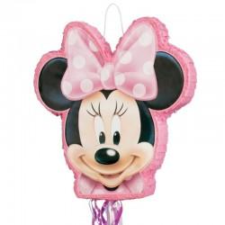Pignatta Minnie Mouse 50x45 cm