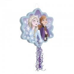 Pignatta Frozen 50x50 cm