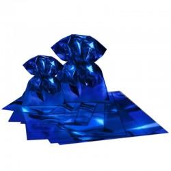 Sacchetto Polipropilene Blu