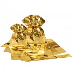 Sacchetto Polipropilene Oro