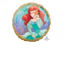 Pallone Ariel 45 cm