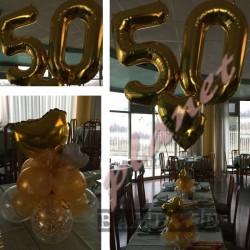 Composizione 50 Anniversario