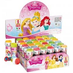 Confezione 18 Bolle Principesse Disney