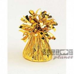 Peso Ciuffo Oro 13x6 cm