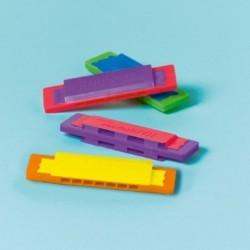 12 Gadget Armoniche 8 cm