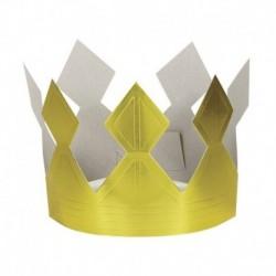 Corona Oro Cartoncino
