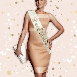 Fascia Miss 50 Anni