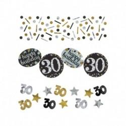 Confetti Sparkling 30 Anni 34 gr