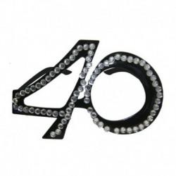 Occhiali Neri 40 Anni