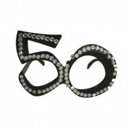 Occhiali Neri 50 Anni