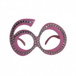 Occhiali Rosa 60 Anni