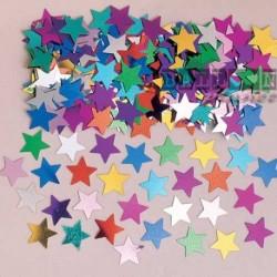 Confetti Stelle Multicolor 14 gr