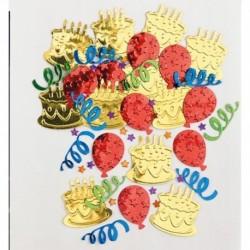 Confetti Torte e Palloncini 14 gr