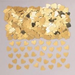 Confetti Cuori Oro 14 gr