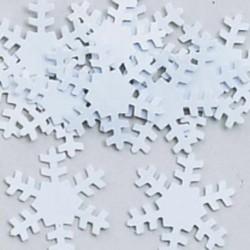 Confetti Snowflake, 14 gr