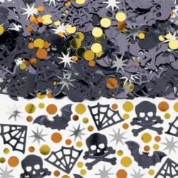 Confetti Teschi e Pipistrelli 14 gr