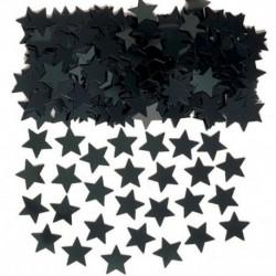 Confetti Stelle Nere 14 gr