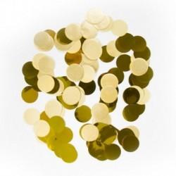 Coriandoli Foil Oro 14 gr