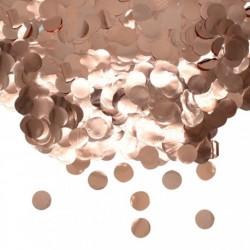 Coriandoli Foil Rosa Gold 50 gr