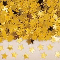 Confetti Stelle Oro 14 gr