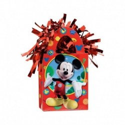 Pesetto Bag Mickey Mouse 14x7 cm