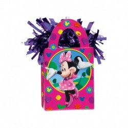 Pesetto Bag Minnie Mouse 14x7 cm