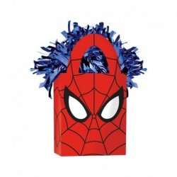 Pesetto Bag Spiderman 14x7 cm