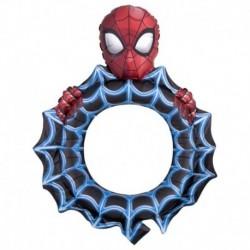 Pallone Selfie Spiderman 80 cm