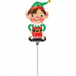 Palloncino Elfo 30 cm