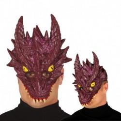 Maschera Foam Dragon