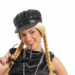 Cappello Pailettes