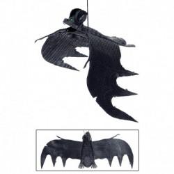 Pipitrello Volante Nero 29 cm