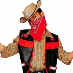 Gilet Cowboy