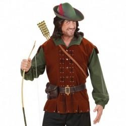 Cappello Arciere Robin Hood