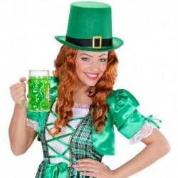 Cappello Cilindro Saint Patrick