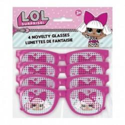 4 Gadget Occhiali LOL