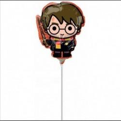 Pallone Harry Potter 25 cm