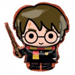 Pallone Harry Potter 80 cm